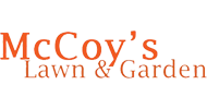 McCoy's Lawn and Garden LLC Logo