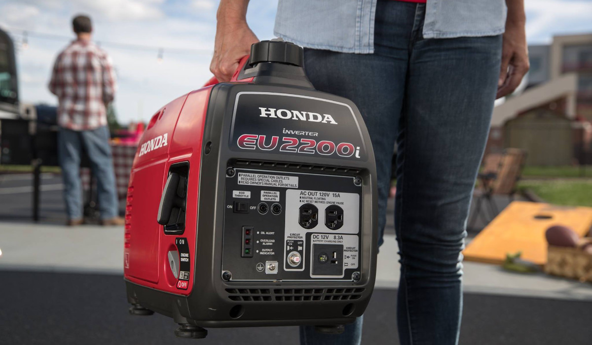 Honda Power Featured Image